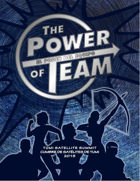 power of team 2016 463x600