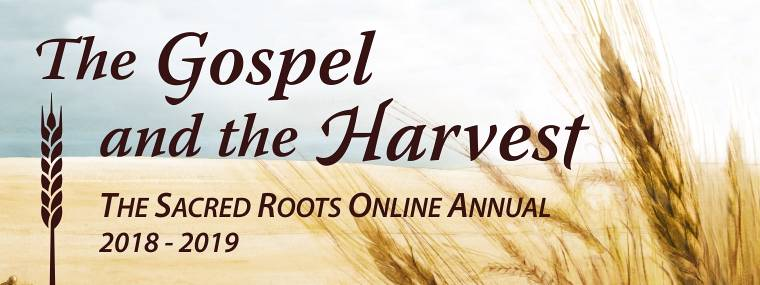 The Gospel and the Harvest Annual 2018-19