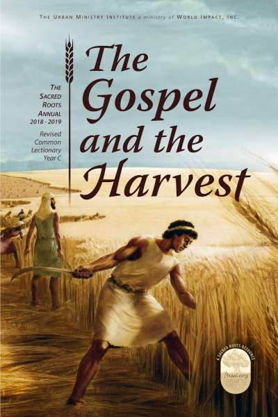 The Gospel and the Harvest front cover 600